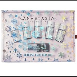 Anastasia Loose Glitter Kit New